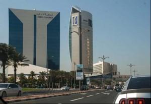 Небоскрёбы в Абу-Даби