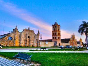 Комплекс монастыря