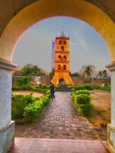 Золотая колокольня