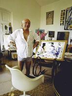 Гений Пабло Пикассо